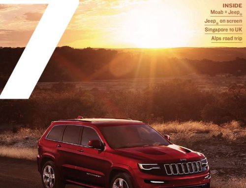 Jeep: Owner Magazine