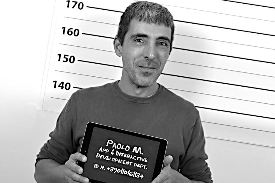 <b>Paolo Manca</b>