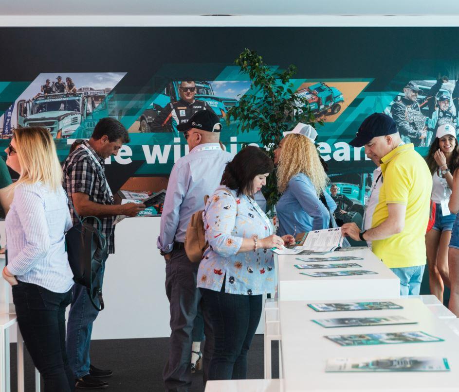 Petronas & Anicecommunication