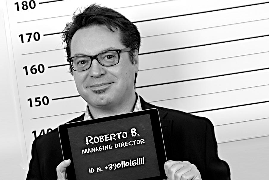 <b>Roberto Beltramolli </b>