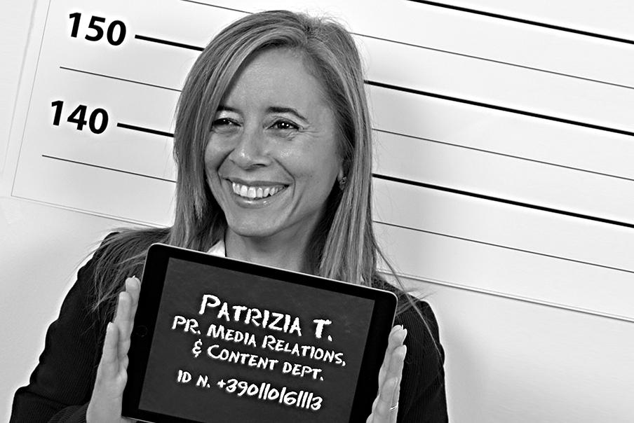 <b>Patrizia Tontini</b>