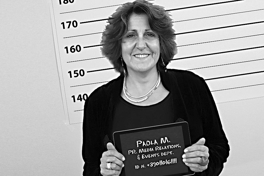 <b>Paola Maritan</b>