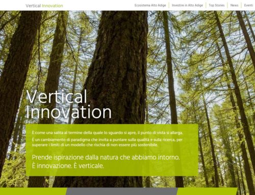 Vertical Innovation