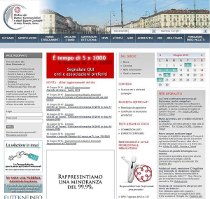 Odcec Torino