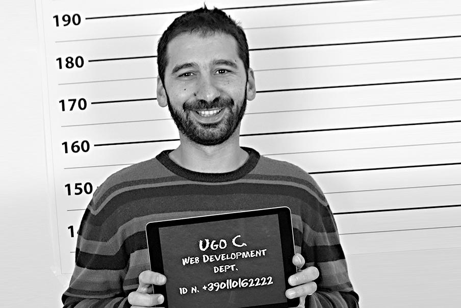 <b>Ugo Casalone</b>