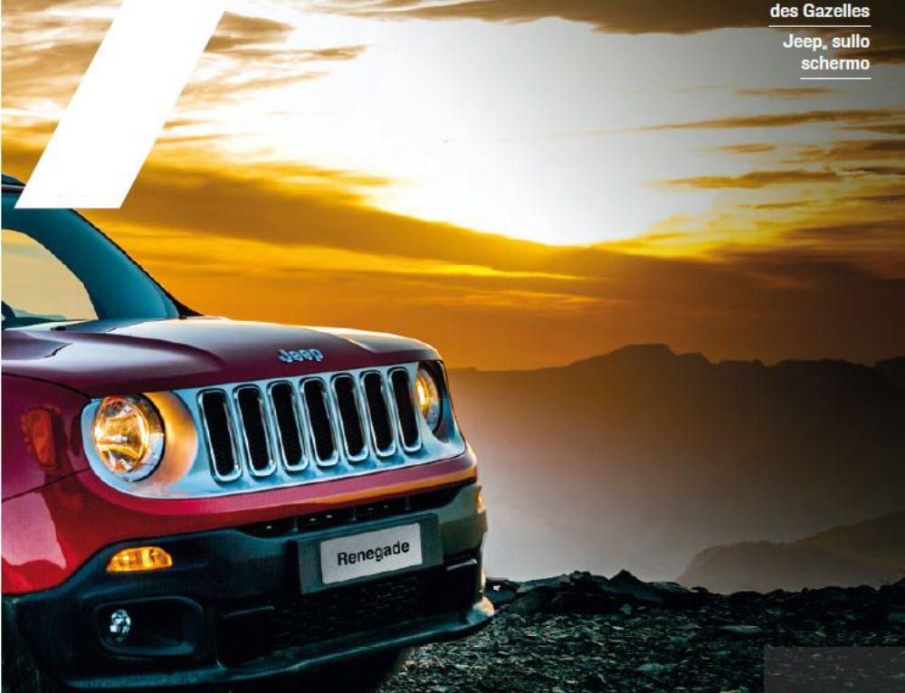 Jeep: 7 Magazine