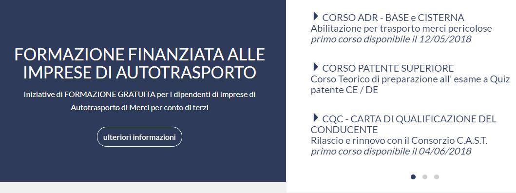 Consorzio C.A.S.T. & Anicecommunication