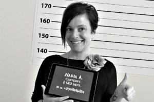 Nadia Anselmo
