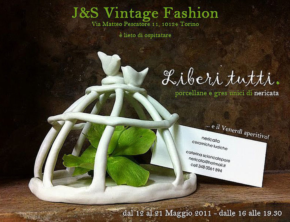 J&S Vintage e Fashion