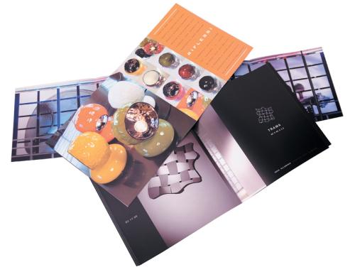 Flyer, volantini, fidelity card
