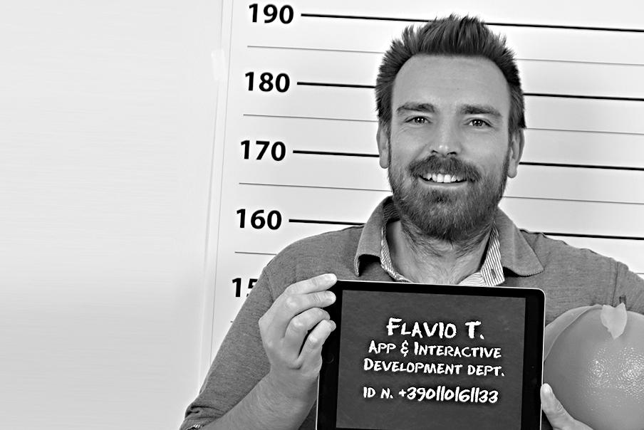 <b>Flavio Trione </b>