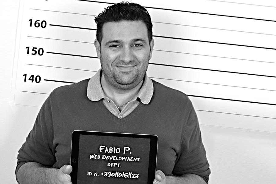 <b>Fabio Pignatiello</b>