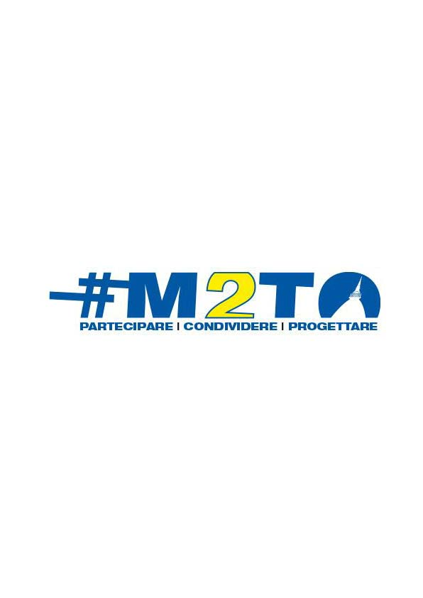 Creazione e declinazione Logo #M2TO