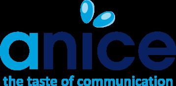 IT Anice Communication Retina Logo