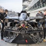 Techrules Ren a Monza con Anice