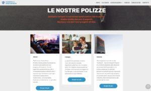 Sito web Arduino Assicurazioni