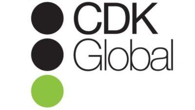 CDK Global e Anice