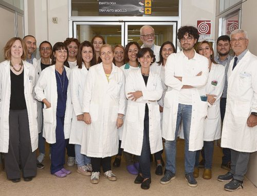 Nasce a Torino la biobanca sui linfomi e il mieloma multiplo