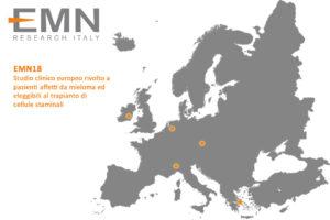 EMN18 Studio Clinico Europeo