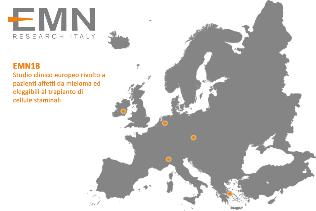 EMN18 Studio Clinico Europeo