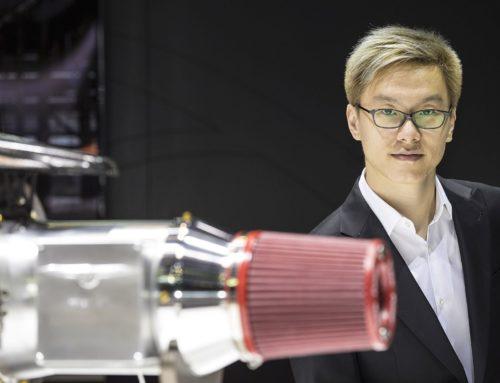 Techrules, dalla supercar Ren a produttore mondiale di microturbine