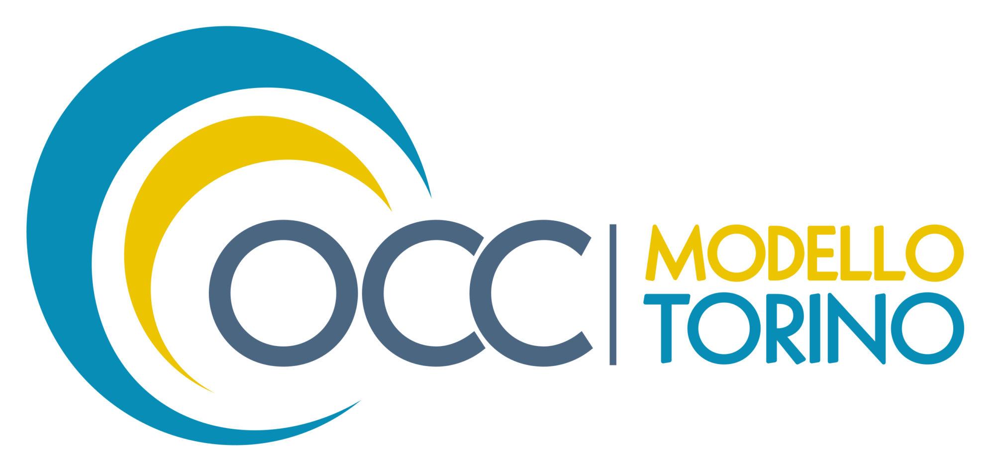 OCC Modello Torino - logo e sito web by Anice