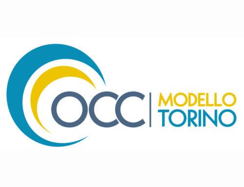 Logo e Sito web OCC Modello Torino