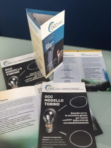 OCC Depliant by Anicecommunication