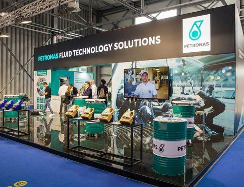 Petronas a Autopromotec 2019 – Ufficio Stampa e PR