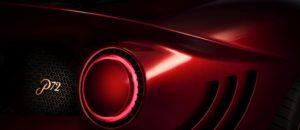 La De Tomaso P72 sarà distribuita in esclusiva in Europa da Louwman Exclusive di Utrecht - Anicecommunication ufficio stampa Italia