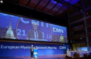 Congresso European Myeloma Network