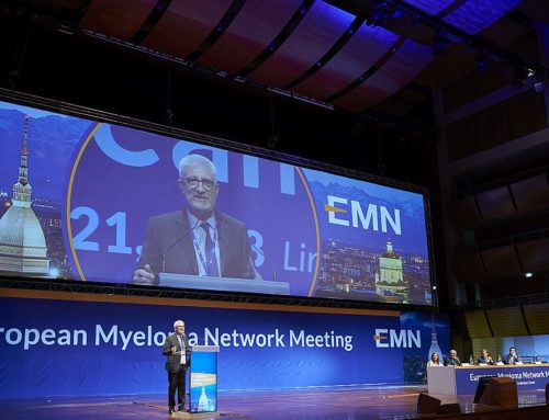 "2° CONGRESSO EUROPEAN MYELOMA NETWORK: APERTO ""CALL FOR ABSTRACT"" PER RICERCATORI"