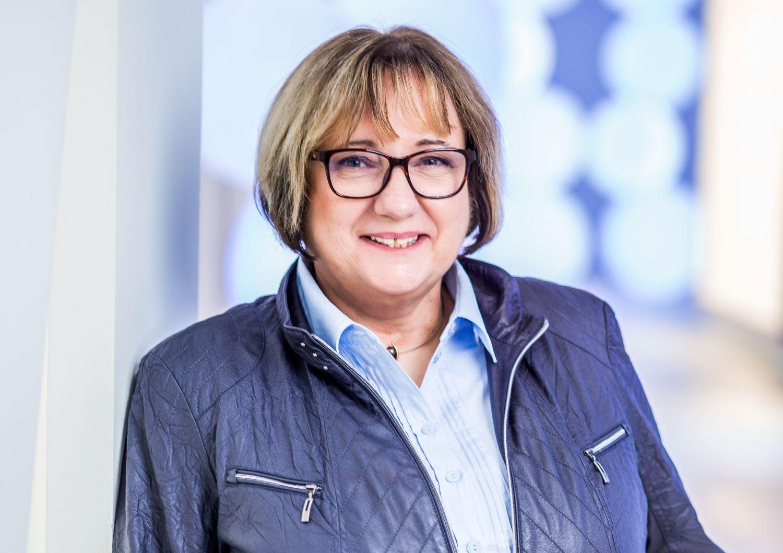 Gabriella_Mozes, General Manager lobal Automotive, Tungsram