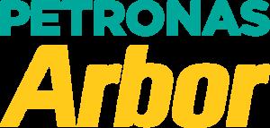 Logo PETRONAS Arbor - la linea di lubrificanti per le macchine agricole e movimento terra
