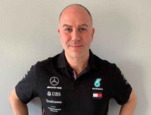 Domenico Ciaglia è il nuovo Managing Director EMEA Region di PETRONAS