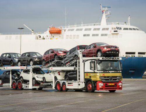 Vinturas: 2 milioni di euro da UE per la blockchain automotive