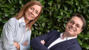 Compleanice 2020 - Patrizia Tontini e Roberto Beltramolli