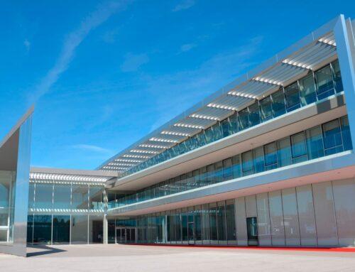 PETRONAS: quartier generale EMEA a Torino