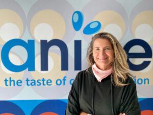 Paola Maina entra nel team di Anicecommunication