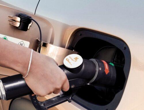 Hyundai Motor Company e INEOS insieme per un'economia all'idrogeno