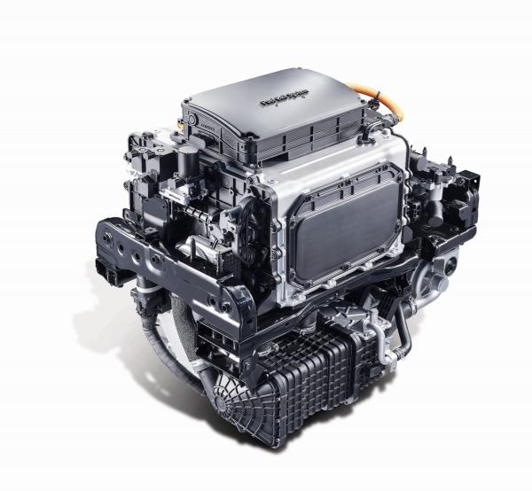 Hyundai Motor Company e INEOS