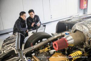 Techrules avvia la commercializzazione delle microturbine sostenibili