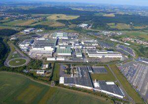 INEOS Automotive acquisisce ilto produttivo di Hambach da Mercedes-Benz