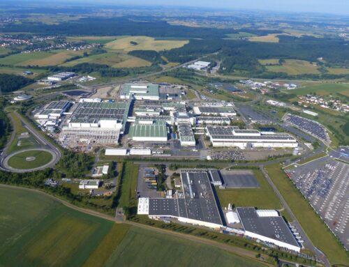 INEOS acquisisce impianto di Hambach da Mercedes-Benz