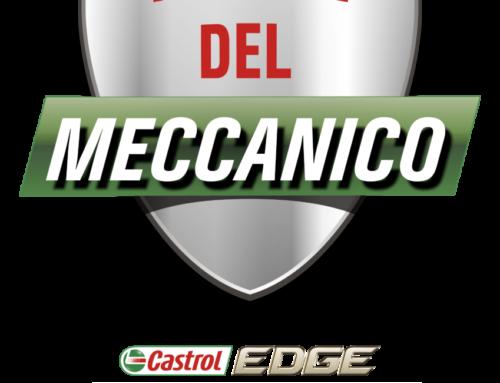 """Il """"Mese del meccanico"""": Castrol invita a premiare le officine preferite"""