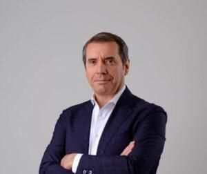 Domenico Gatti - Cluster Director Apollo Vredestein Europa Sud Occidentale