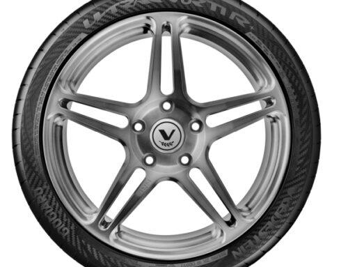 Vredestein Ultrac Vorti+ e Ultrac Vorti R+: nuovi pneumatici ad alte prestazioni