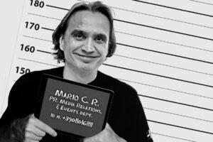 Mario Camacho