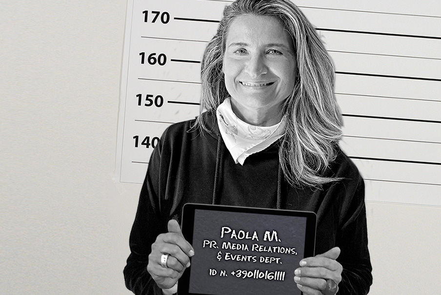 <b>Paola Maina</b>