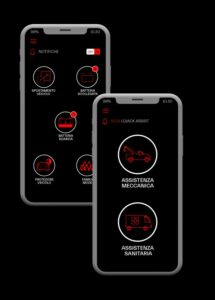 Seres 3 - App Lojack